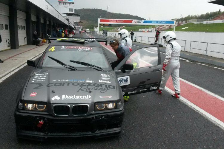 Carrozzeria Racing